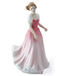 Julie HN3878 - Royal Doulton Figurine