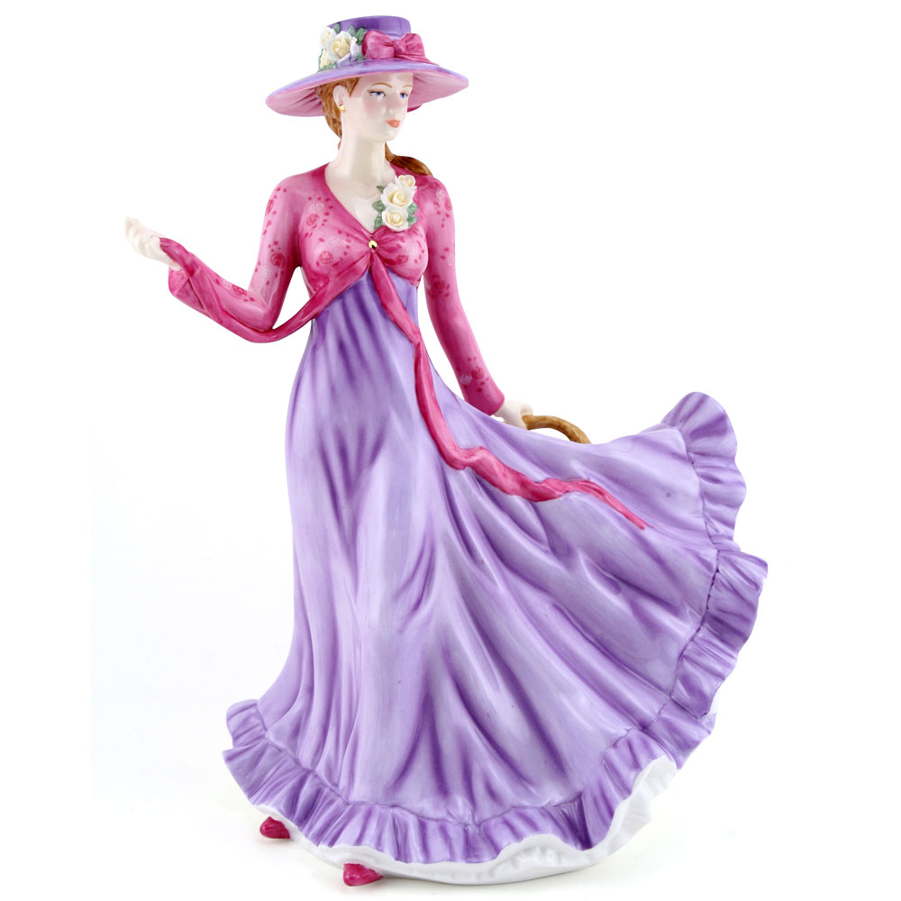 Julie HN5374 - Royal Doulton Figurine