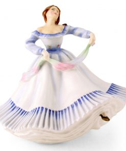 Juliet HN2968 - Royal Doulton Figurine