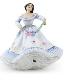 Juliet HN2968, Survey Figure - Royal Doulton Figurine