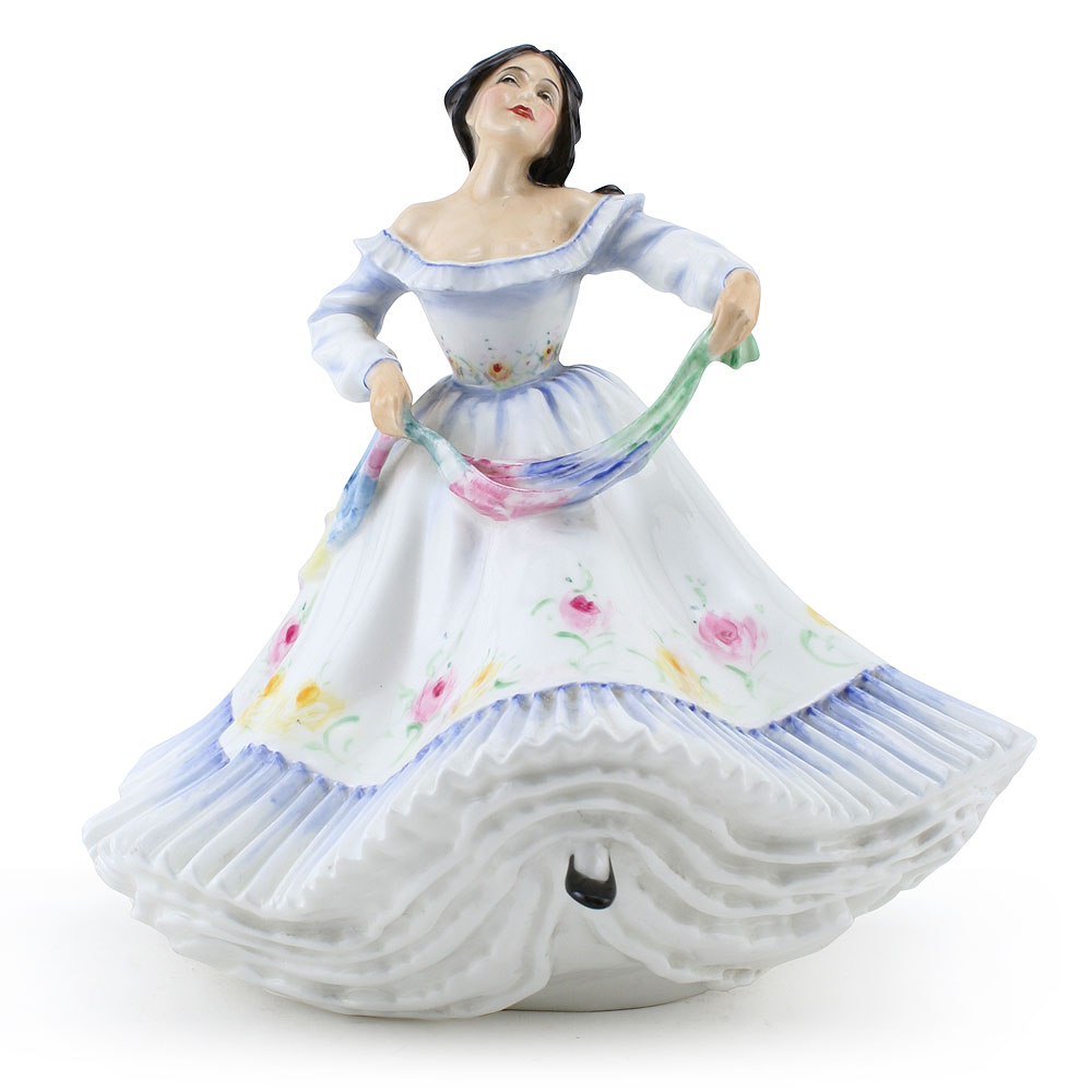 Juliet HN2968, Survey Figure - Royal Doulton Figurine