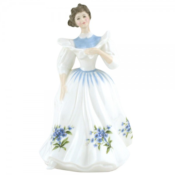 July HN2794 - Royal Doulton Figurine
