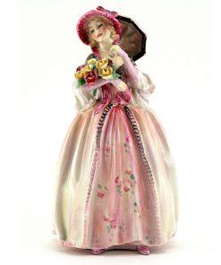 June HN1691 - Royal Doulton Figurine