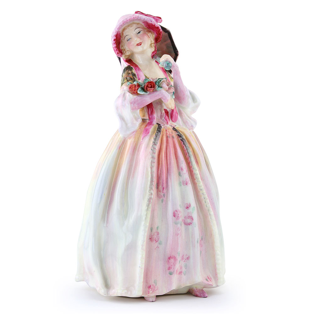 June HN2027 - Royal Doulton Figurine