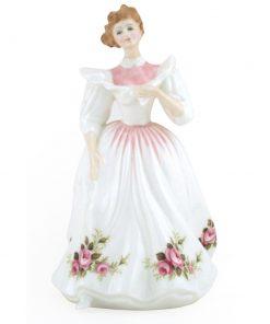 June HN2790 - Royal Doulton Figurine