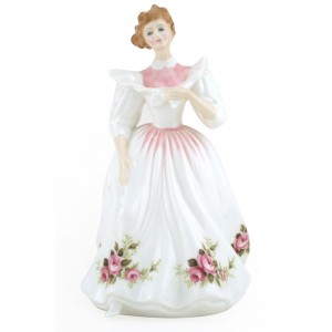 June HN2790 - Royal Doulton Figurine