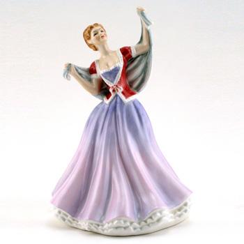 June HN2991 - Royal Doulton Figurine