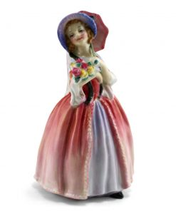 June M65 - Royal Doulton Figurine