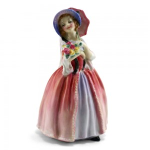 June M65 - Royal Doulton Figurine