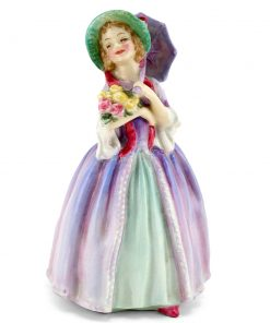 June M71 - Royal Doulton Figurine