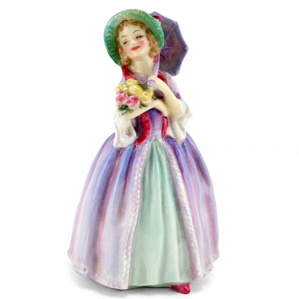 June M71 - Royal Doulton Figurine