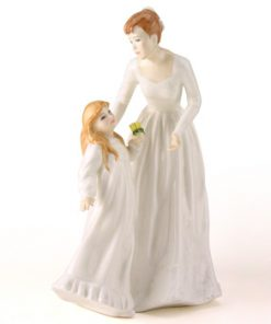 Just For You HN3355 - Royal Doulton Figurine