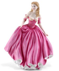 Just For You HN4236 (Factory Sample) - Royal Doulton Figurine