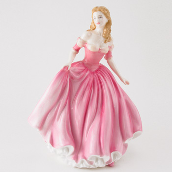 Just For You HN4236 - Royal Doulton Figurine