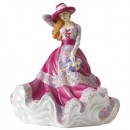 Just For You HN5140 - Royal Doulton Figurine