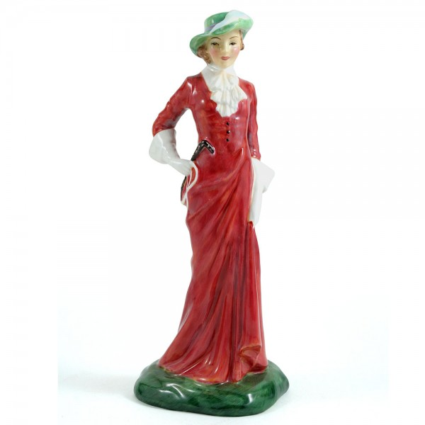 Karen HN1994 - Royal Doulton Figurine