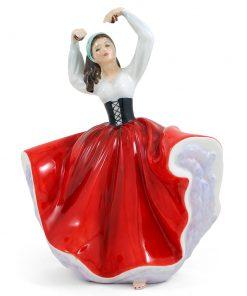 Karen HN2388 - Royal Doulton Figurine
