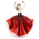 Karen HN3270 - Mini - Royal Doulton Figurine