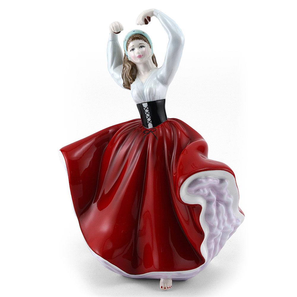 Karen HN4779 - Royal Doulton Figurine