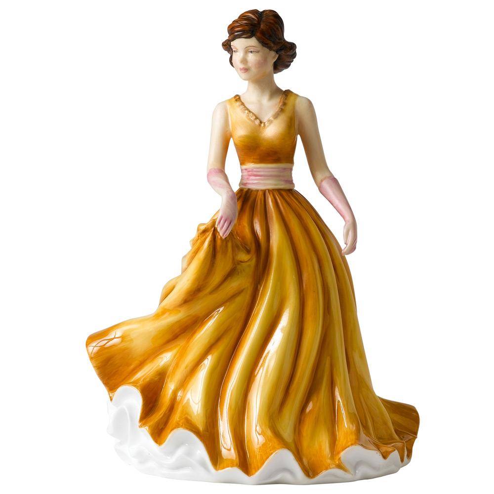 Karen HN5021 - Royal Doulton Figurine