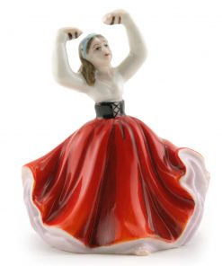 Karen M204 - Royal Doulton Figurine