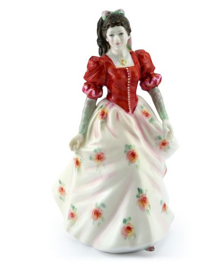 Kate HN3882 - Royal Doulton Figurine