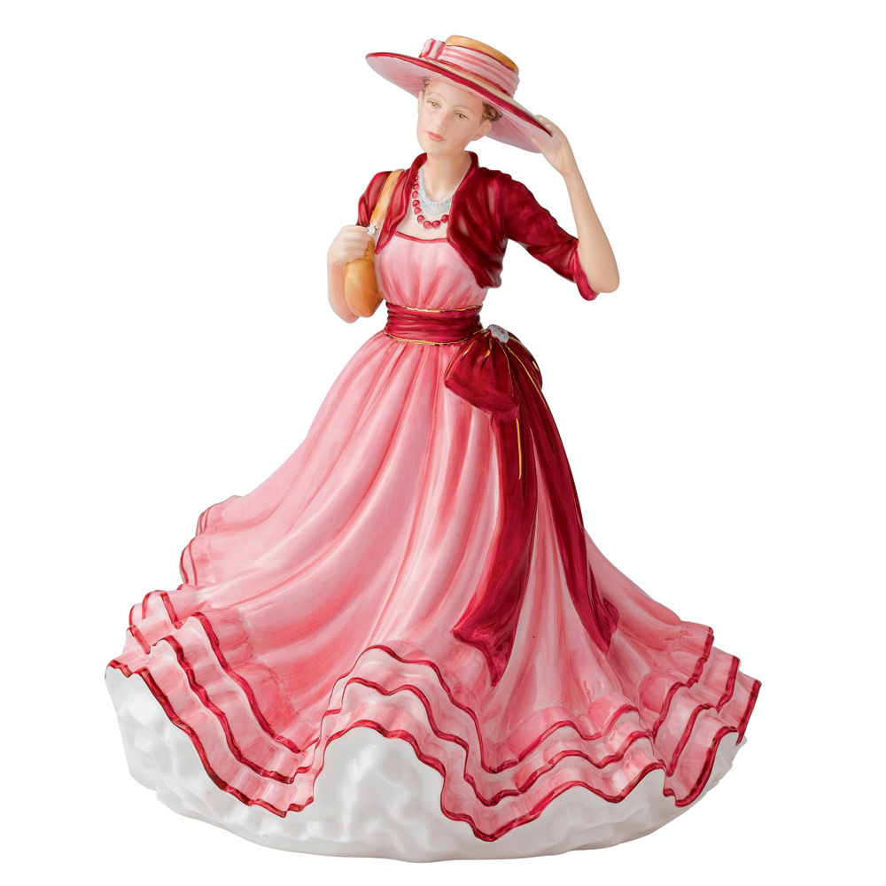 Kate HN5527 - Royal Doulton Figurine - Full Size