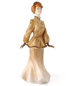 Kate Hannigan HN3088 - Royal Doulton Figurine