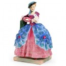 Kate Hardcastle HN1861 - Royal Doulton Figurine
