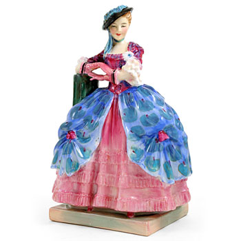 Kate Hardcastle HN1861 - Royal Doulton Figurine