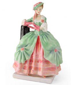 Kate Hardcastle HN2028 - Royal Doulton Figurine