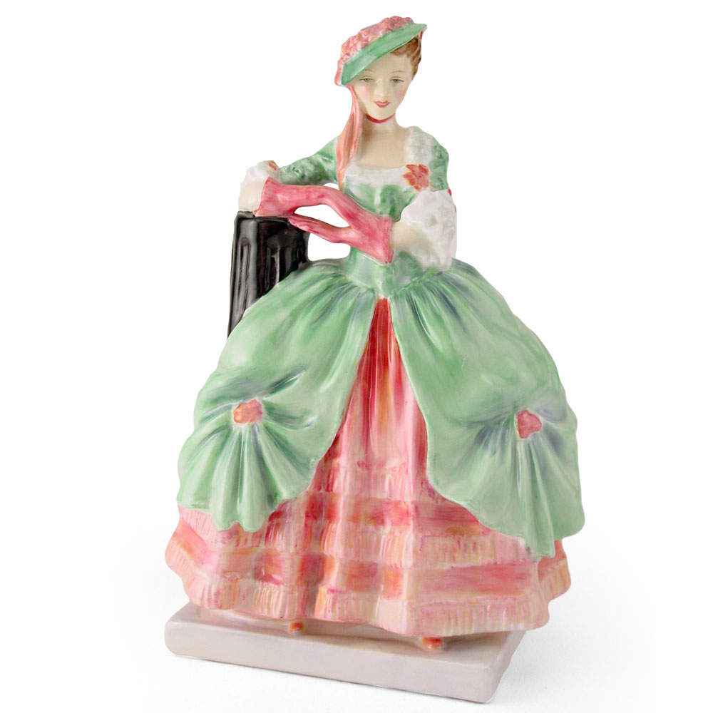 Kate Hardcastle HN2028 - Royal Doulton Figurine