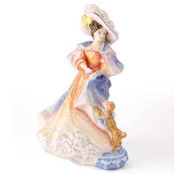 Katherine HN3708 - Royal Doulton Figurine