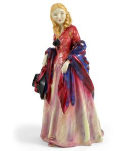 Kathleen HN1252 - Royal Doulton Figurine