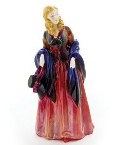 Kathleen HN1253 - Royal Doulton Figurine