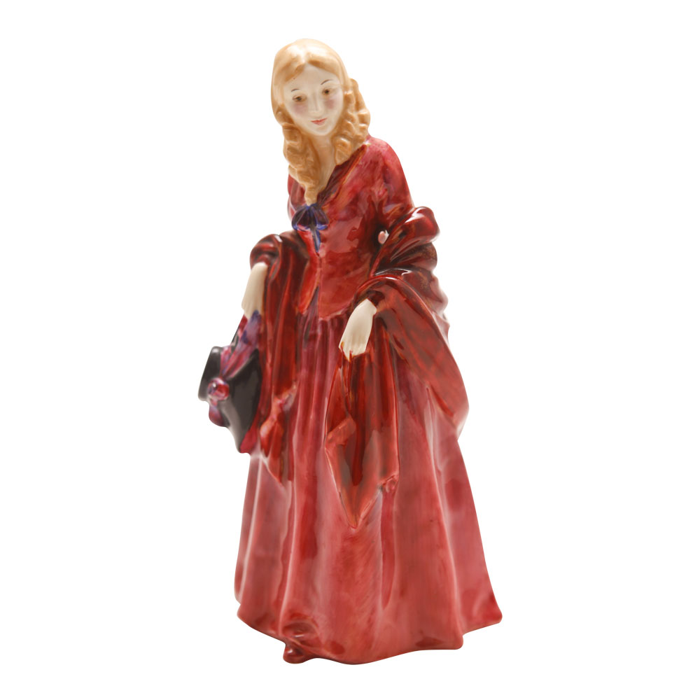 Kathleen HN1279 - Royal Doulton Figurine