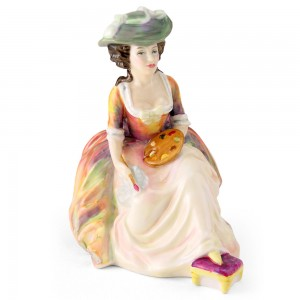 Kathleen HN2933 - Royal Doulton Figurine