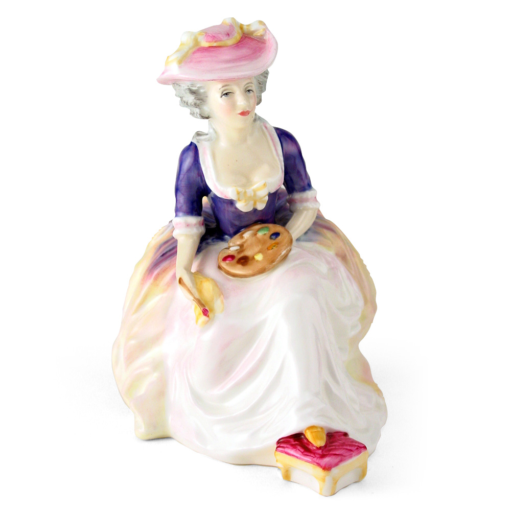 Kathleen HN3100 - Royal Doulton Figurine