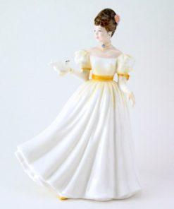 Kathleen HN3609 - Royal Doulton Figurine