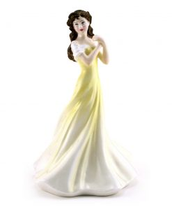 Kathryn HN4040 - Royal Doulton Figurine