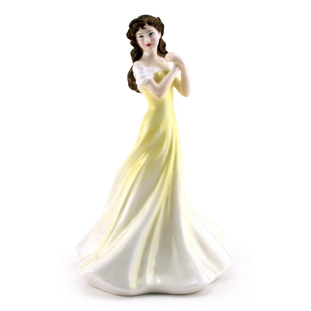 Kathryn HN4040 - Royal Doulton Figurine