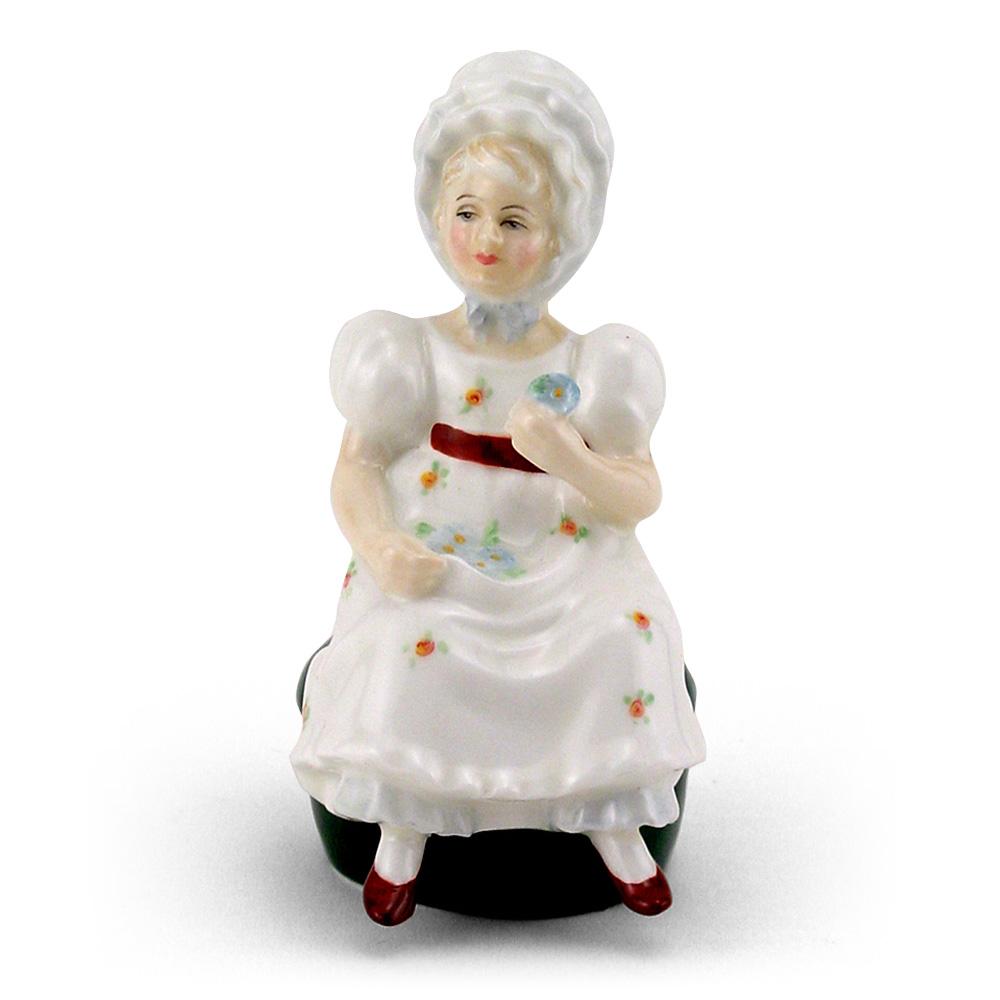 Kathy HN2346 - Royal Doulton Figurine