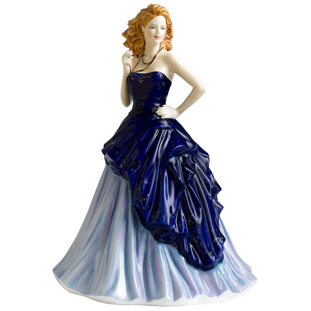 Kathy HN5153 - Royal Doulton Figurine