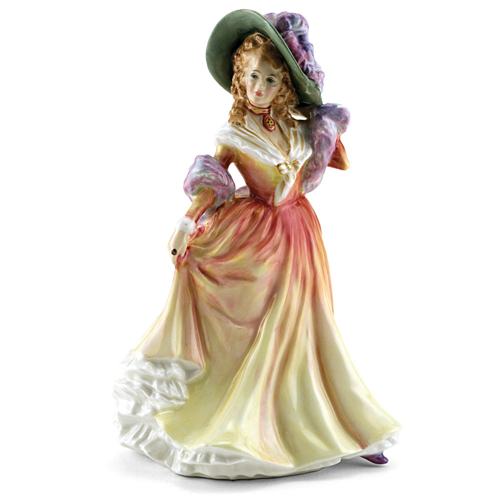 Katie HN3360 - Royal Doulton Figurine