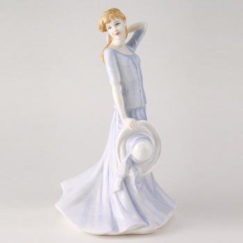 Katie HN4323 - Royal Doulton Figurine
