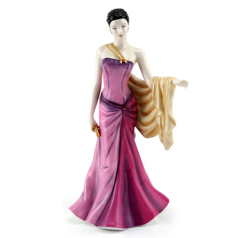 Katie HN4859 - Royal Doulton Figurine