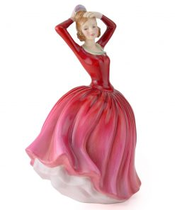 Katrina HN2327 - Royal Doulton Figurine