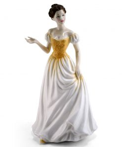 Katrina HN4467 (Factory Sample) - Royal Doulton Figurine