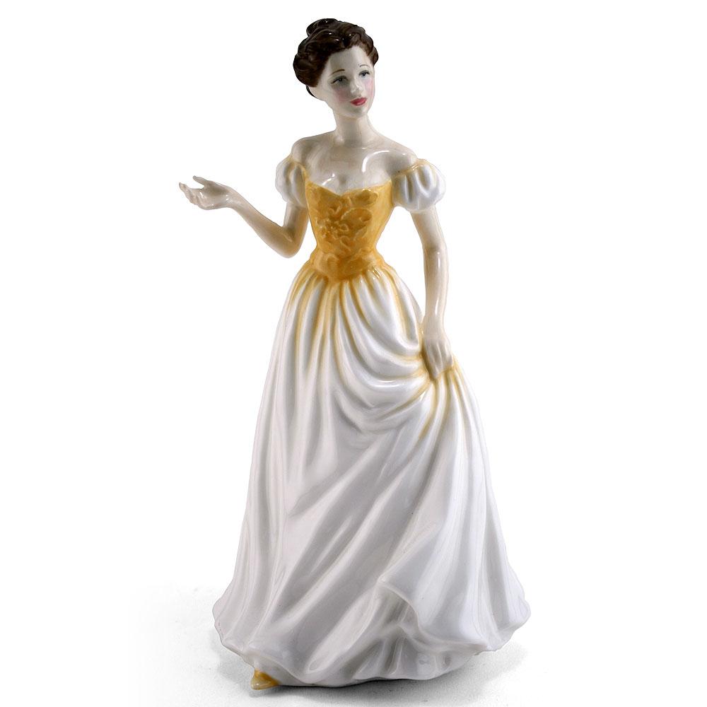 Katrina HN4467 (Factory Sample) - Royal Doulton Figurine