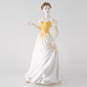 Katrina HN4467 - Royal Doulton Figurine